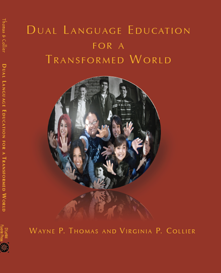 Picture of Book 2 - Dual Language Education for a Transformed World