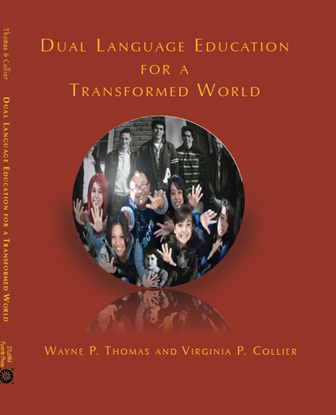 Picture of eBook 2 - Dual Language Education for a Transformed World