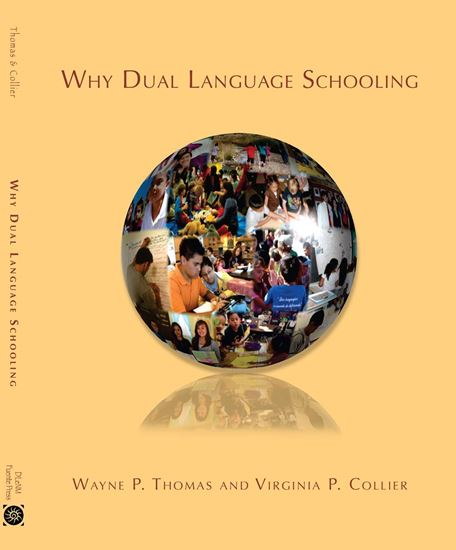 Picture of Book 4 - Why Dual Language Schooling