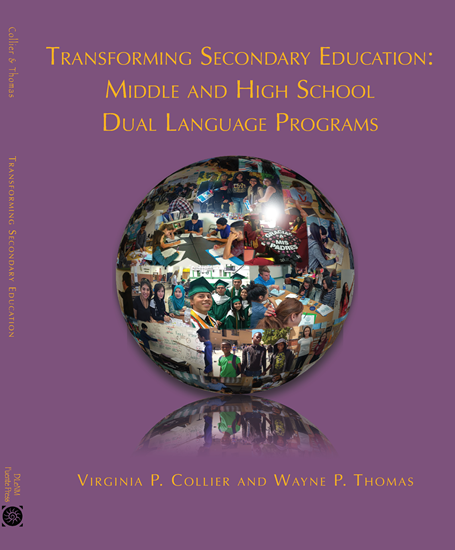 Picture of Book 5 - Transforming Secondary Education: Middle and High School Dual Language Programs