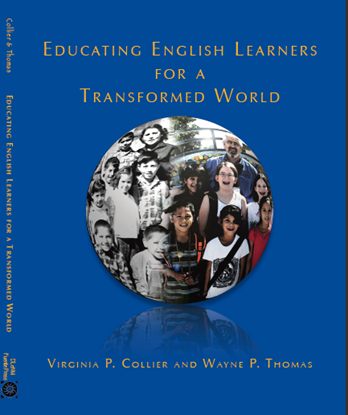 Picture of Book 1 - Educating English Learners for a Transformed World - Special Conference Pricing
