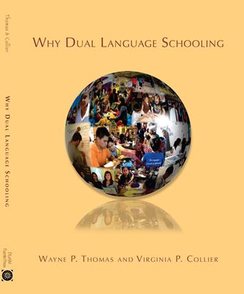 Picture of Book 4 - Why Dual Language Schooling - Special Conference Pricing