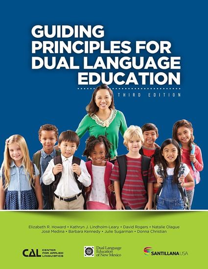 Picture of Guiding Principles for Dual Language Education – Third Edition